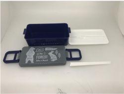 قابل للاستعمال تكرارا بلاستيكيّة [لكبرووف] [بنتو] [لونش بوإكس] موجة دقيقة, [أفن&] غسّالة الصّحون خزينة