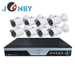 4/8/16 Canal 2MP/4MP/5MP DVR et kit de caméras