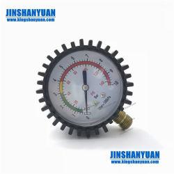 自動車ニンポーのタイヤの計器のための金属のタイヤ空気圧のゲージ