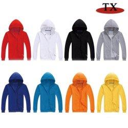 Флис ткань в удлиненной худи худи одежды для одежды и спортивная одежда свитер одежда