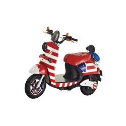 小型の土Motoを競争させる方法は十字のオートバイを自転車に乗る