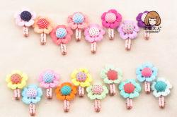 Nueva moda niños accesorios para el pelo linda chica cintillos Conjunto de Accesorios de Cabello