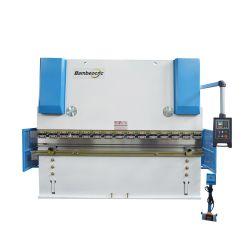 自動車産業160tで使用される3200のmmの補強の角度の鋼鉄曲がる機械