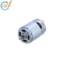Moteur électrique RS-540shfvc2J2-6036B-R Moteur à courant continu pour la pompe à air