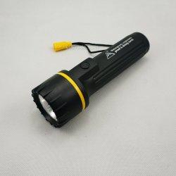 مصباح LED مطلي PVC ثنائي الأبعاد ومقاوم للماء