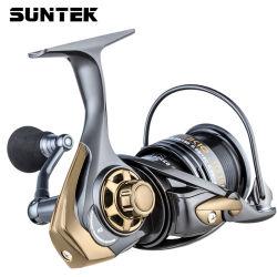 Crap Fishingのための長いCasting Fishing ReelかFishing Line Wheel