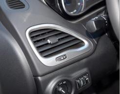 Plastica universale PC+ABS Hac8250 per parti auto