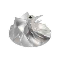 CT16V 17201-11070 17201-11080 Billet rueda del compresor