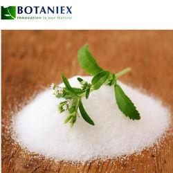 糖尿病患者のためのSteviaのエキスの粉95% Steviosidesの甘味料