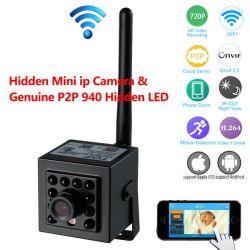 O ONVIF Câmara IP WiFi 1080P 1920*1080P Câmara IP áudio 2.0MP ONVIF P2P exterior sem fios da rede de segurança CCTV IP iPhone Android Market