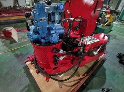 Tubo hidráulico de perfuração e de ligação eléctrica Tong Zq203-100 para cabeça de poço Ferramenta no equipamento de óleo