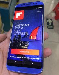 Ursprünglicher Fabrik-Großverkauf Smartphone für 32GB 64GB S7 Rand des Rand-S8/Großhandels5.5 Zoll 4G entsperrt Smartphone LCD