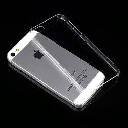 iPhone 4용 투명 실리콘 케이스(mic-334)
