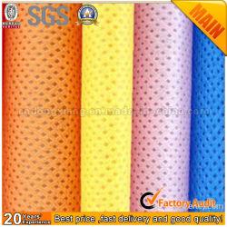 10 производственных линий PP нетканого материала ткань
