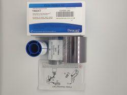 본래 Datacard Sp/SD 시리즈 ID 카드 인쇄 기계 Ymckt 색깔 리본 534000-003
