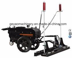 Hydra-Guidare la tirata concreta Gyl-300, macchina di livellamento concreta del laser