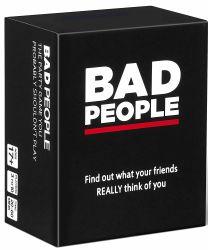 De hete Verkopende Slechte Mensen zouden - het Primitieve Volwassen Gezelschapsspel u waarschijnlijk de geen Kaarten van het Spel voor Volwassenen moeten spelen