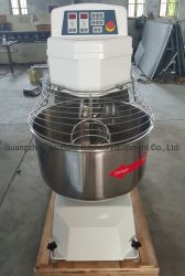 Mutil 기능 가득 차있는 자동적인 25kg 50kg 75kg 100kg 125kg 음식 반죽 믹서 제작자 섞는 기계 가격