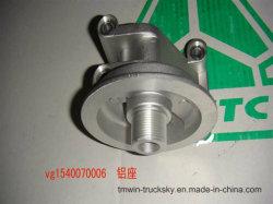 запасные части Sinotruck масляный фильтр (VG1540070006 сиденья)