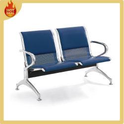 Cushion (CR-PO9)の金属Waiting Furniture Airport Lounge Chairs