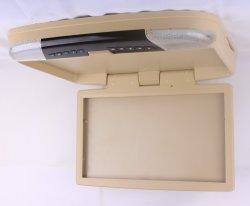 Carro de 24V no teto com leitor de DVD com USB/SD (MP5) /FM/IR/jogo sem fio