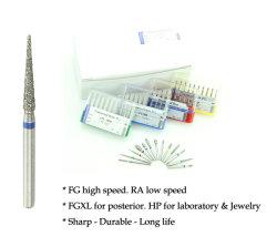 Fabricante profesional de Diamante Bur Dental