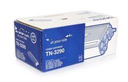Original Laser Preto Cartucho de toner Tn3290 impressora jato de tinta para consumíveis irmão HL-3290