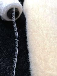 100% полиэстер/Нейлон фантазии пуховые спицы пряжи для свитер