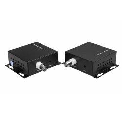 Émetteur coaxial d'Eoc d'émetteur de réseau