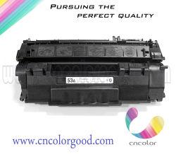 Ursprüngliche Tinten-Kassetten-Tintenstrahl-Drucker-Toner-Kassette des Schwarz-Q7553A/53A für HP Laserjet 2015
