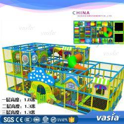 Vasia著美しい屋内子供の美しい城