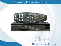 Haute Définition, DVB-S2, Dreambox 500HD