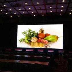 Super clair 4K P1.25 Indoor pleine couleur LED SMD1010 affichage matriciel téléviseurs LED