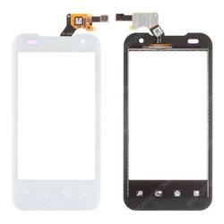 Tela de toque Digitizel para LG G2X P999 P990