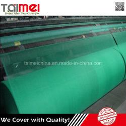 De HDPE Plástico Verde Jardim Shade Netting pano de tonalidade verde Agrícola Sombra Sun Net