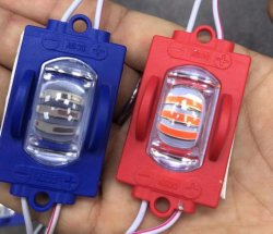 広告のための新しい到着3LEDsの強い照明LED注入の印のモジュール