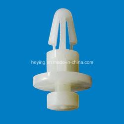 Apoyo separador PCB de nylon de plástico