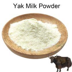 Food 식품 산업에 있는 최신 인기 상품의 성분 야크 우유에 의하여 강화되는 성분