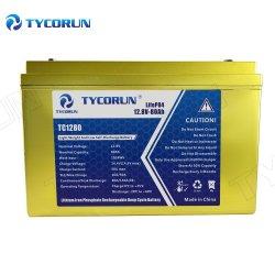 Batterie-Solarspeicher Ebike Heizungs-Stromversorgung der Tycorun nachladbare Li-IonLiFePO4 Lithium-Ionenbatterie-12V