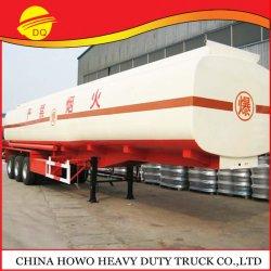 China Factory Novo & Usado Navio-tanque de combustível do óleo do carro de caminhão tanque semi reboque com Suspensão a Ar