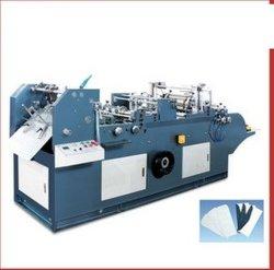 Máquina de Fazer Envelope totalmente automática, Máquina de Envelope Hszf-380C