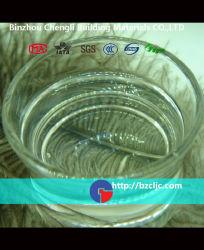 Los productos químicos utilizados en el cemento de agua de la reducción de Superplasticizer Industrial PCE