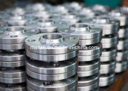 F6a (UNS S41000, 13%Cr410f) les pièces forgées