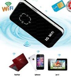 4G маршрутизатор 3G Wireless WiFi точки доступа 21Мбит/с