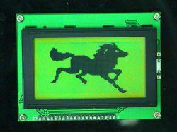 3.5 polegadas LCD Stn 320x240 de alta qualidade