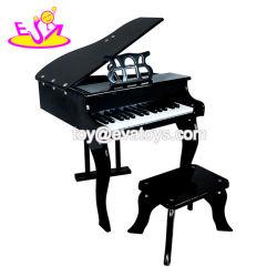 Niños y Piano Stool (W07C014)