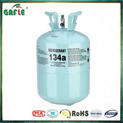 Gafle/OEM o alto desempenho R134A/30lb gás refrigerante