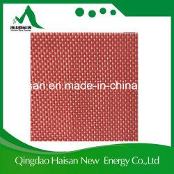 На заводе прямой продажи контента полимера 18% солнечной тени ткань для отключения парниковых