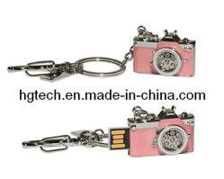 카메라 쉐이프 판촉 선물 USB 플래시 드라이브(HG-035)