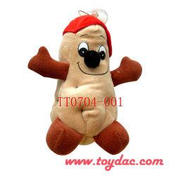 Frutos e Produtos Hortícolas brinquedos de pelúcia